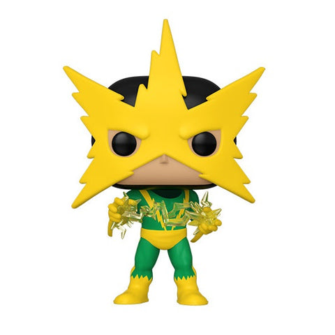 Funko POP! Marvel: 80th Anniversary First Appearance Electro