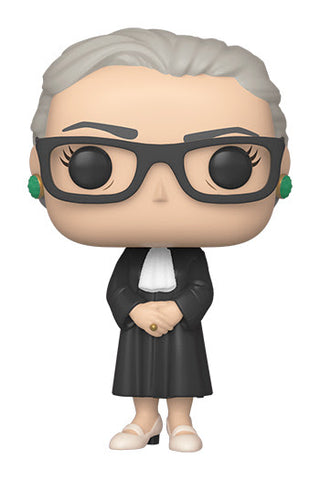 Funko POP! Ad Icons: Ruth Bader Ginsburg (Coming Soon)