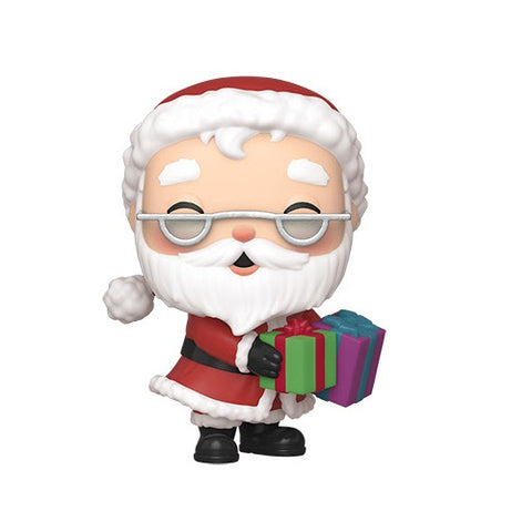 Funko POP! Holiday: Santa Claus (Coming Soon)