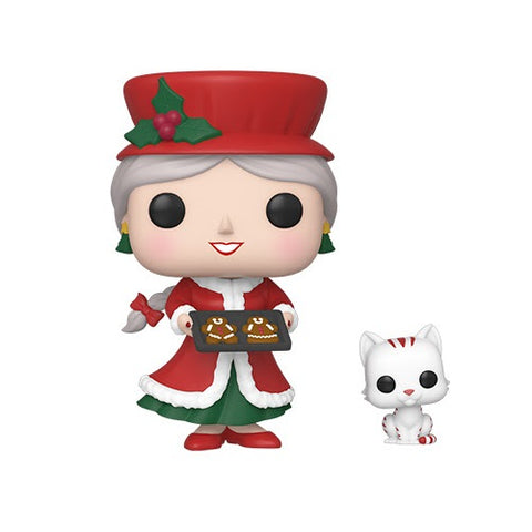 Funko POP! Holiday: Mrs. Claus (Coming Soon)
