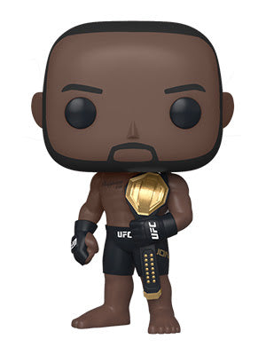 Funko POP! UFC Jon Jones (Coming Soon)