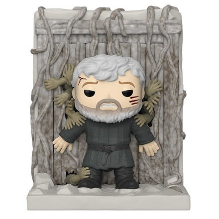 Funko POP! Deluxe: Game of Thrones Hodor Holding the Door (Coming Soon)