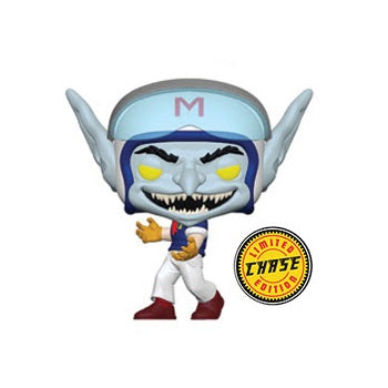 Funko POP! Animation: Speed Racer in Helmet CHASE (Coming Soon)