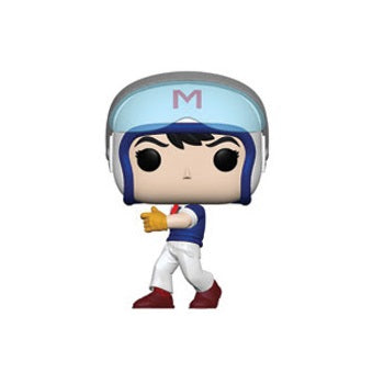 Funko POP! Animation: Speed Racer in Helmet (Coming Soon)