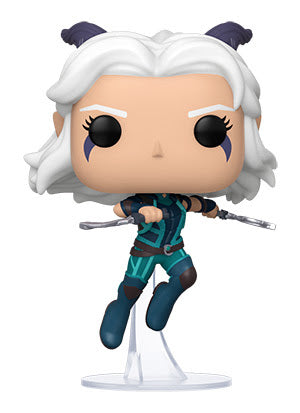 Funko POP! Animation: Dragon Prince Rayla (Coming Feb 2020)