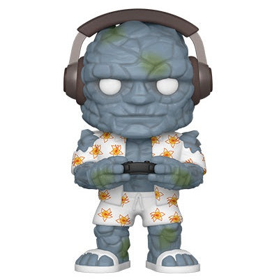 Funko POP! Marvel: Avengers Endgame Gamer Korg