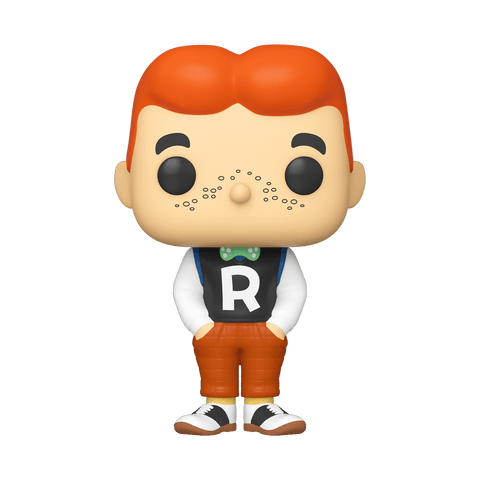 Funko Pop! Comics: Archie Comics - Archie (Coming Soon) New York Toy Fair Reveals