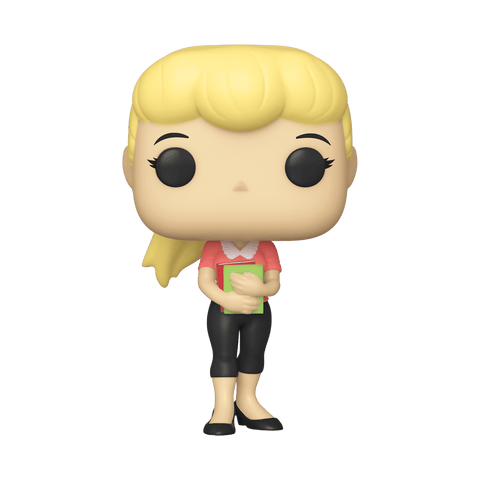 Funko Pop! Comics: Archie Comics - Betty (Coming Soon) New York Toy Fair Reveals