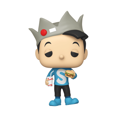 Funko Pop! Comics: Archie Comics - Jughead (Coming Soon) New York Toy Fair Reveals