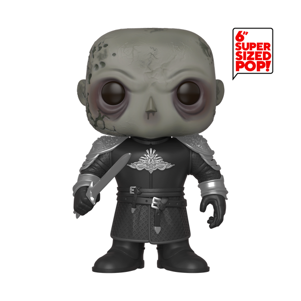 Funko POP! TV Game of Thrones- The Mountain 6 inch