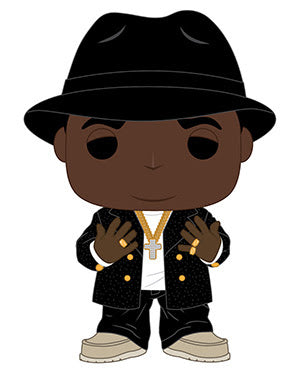 Funko POP! Rocks- Biggie- Notorious B.I.G (Coming Soon)