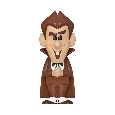 Funko Vinyl SODA: Ad Icon - Count Chocula Chance of Chase