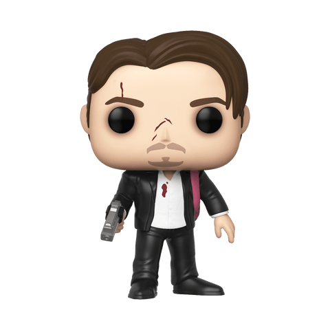 Funko POP! Television Altered Carbon-Takeshi Kovacs (Elias Ryker)