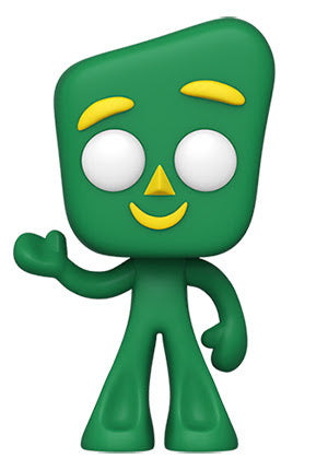 Funko Pop! Television Gumby (Coming Feb 2020)
