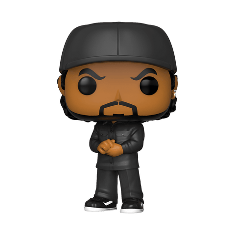 Funko Pop! Rocks: Ice Cube