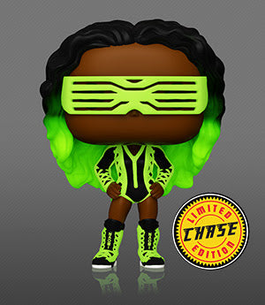 Funko POP! WWE: Naomi CHASE (Coming Soon)