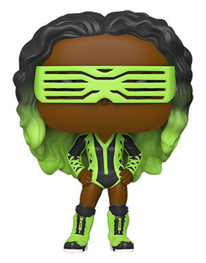 Funko POP! WWE: Naomi (Coming Soon)