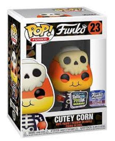 Funko POP! Fantastik Plastik Cutey Corn 23 Funko Shop Exclusive (Buy. Sell. Trade.)