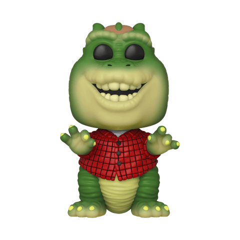 Funko Pop! TV: Dinosaurs - Earl Sinclair
