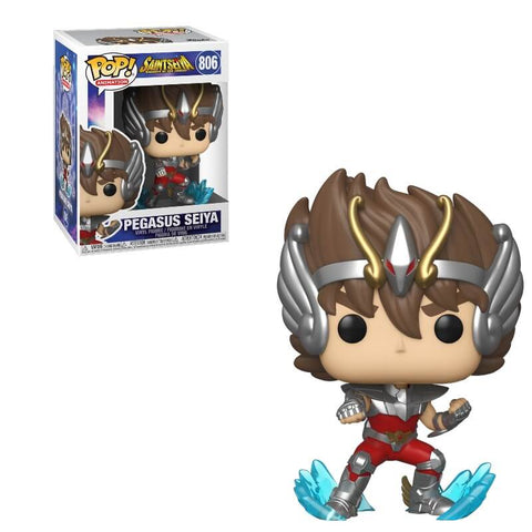 Funko Pop! Animation: Saint Seiya - Pegasus Seiya