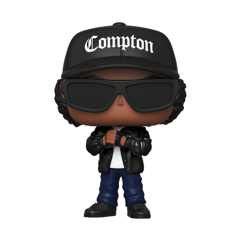 Funko Pop! Rocks: Eazy-E