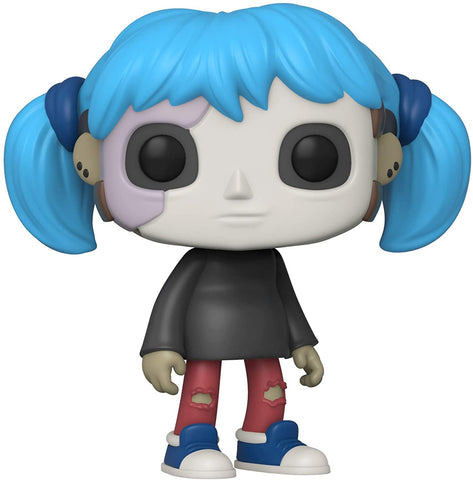 Funko Pop! Games: Sally Face - Sally Face