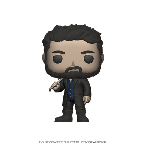 Funko Pop! TV: The Boys - Billy Butcher (Coming Soon) New York Toy Fair Reveals
