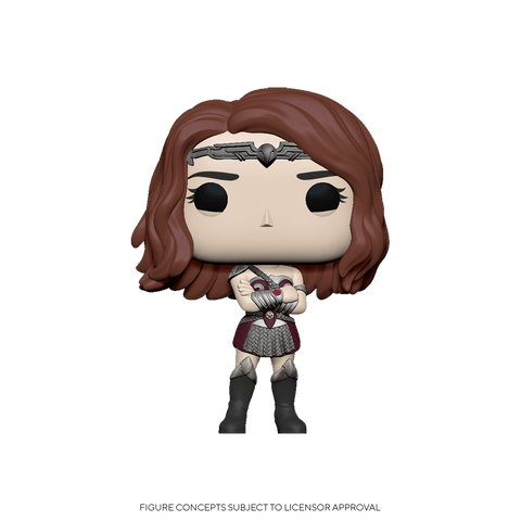 Funko Pop! TV: The Boys - Queen Maeve (Coming Soon) New York Toy Fair Reveals