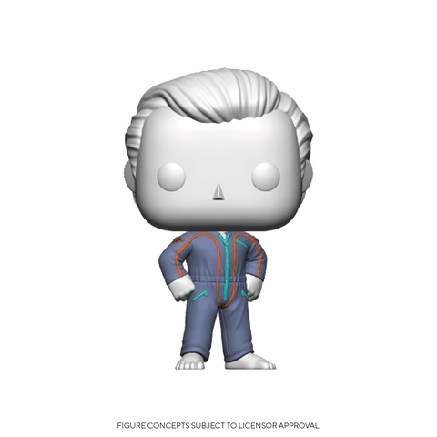 Funko Pop! TV: The Boys - Translucent (Clear) (Coming Soon) New York Toy Fair Reveals