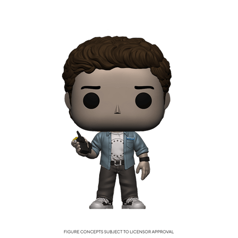 Funko Pop! TV: The Boys - Hughie (Coming Soon) New York Toy Fair Reveals