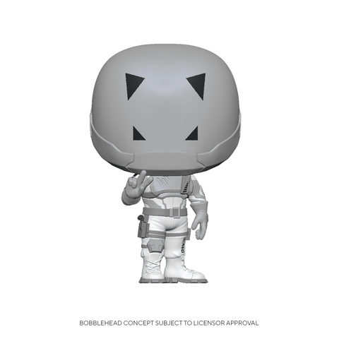 Funko Pop! Games: Fortnite - Scratch (Coming Soon) New York Toy Fair Reveals
