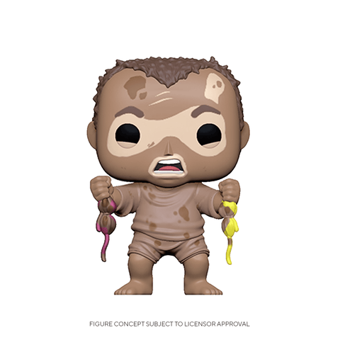 Funko Pop! Movies: Stripes - Ox Mudwrestling (Coming Soon) New York Toy Fair Reveals