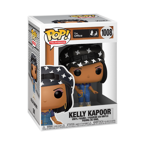 Funko Pop! TV: The Office - Casual Friday Kelly