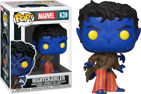 Funko Pop! Marvel: X-Men 20th - Nightcrawler