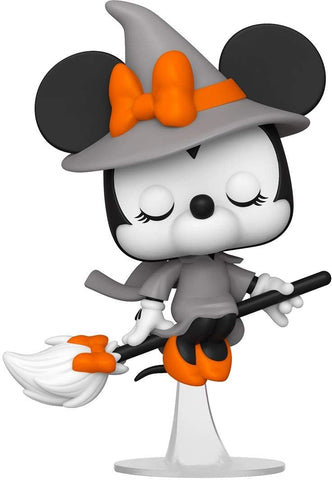 Funko Pop! Disney: Halloween - Witchy Minnie