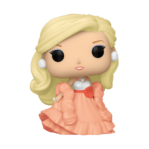 Funko Pop! Retro Toys: Barbie- Peaches n Cream Barbie