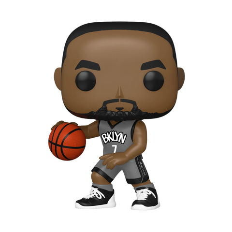 Funko POP! NBA Brooklyn Nets- Kevin Durant Alternate Uniform