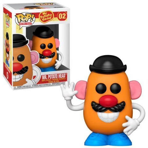 Funko Pop! Hasbro Mr. Potato Head