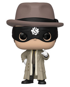 Funko Pop! TV:The Office- Dwight the Strangler (Coming Soon)