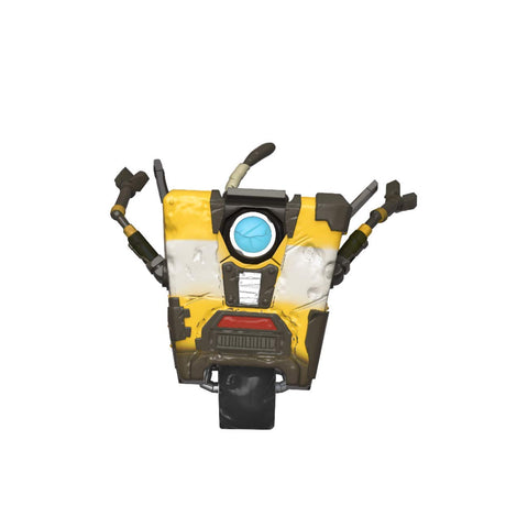 Funko POP! Games: Borderlands 3 - Claptrap