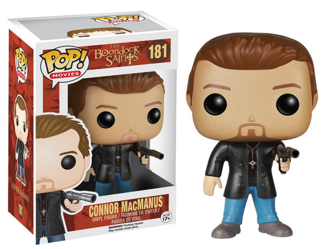 Pop! Movies Vinyl Boondock Saints Connor MacManus