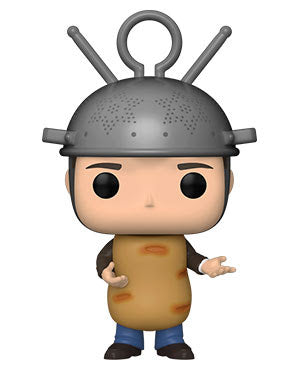 Funko Pop! Television: Friends Ross as Sputnik (Coming in Jan 2021)