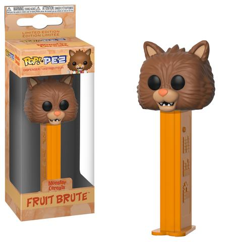 Funko Pop! Pez Fruit Brute GameStop Exclusive (Buy. Sell. Trade.)