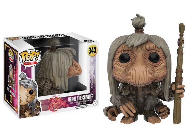 POP! Movies Dark Crystal Urusol the Chanter