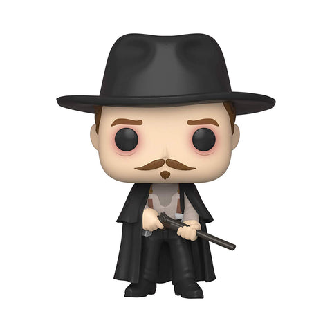 Funko Pop! Movies: Tombstone - Doc Holliday