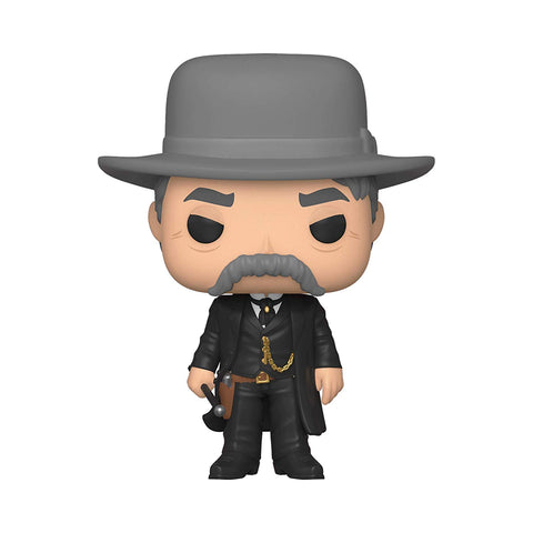 Funko Pop! Movies: Tombstone - Virgil EARP