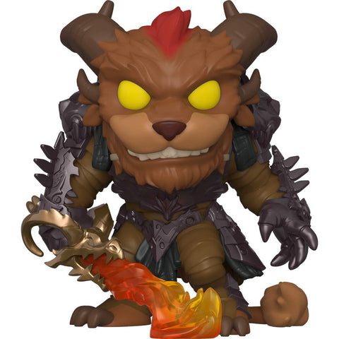 Funko POP! Games: Guild Wars 2 - Rylock