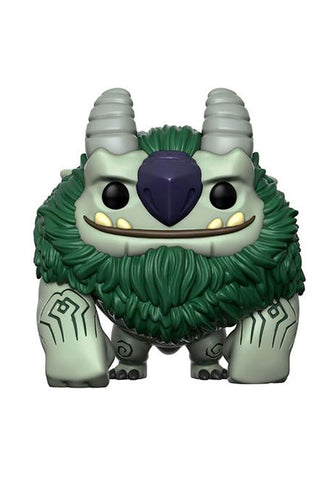 Funko Pop! TV Trollhunters AARGH