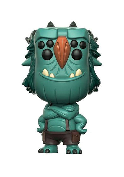 Funko Pop! TV Trollhunters Blinky