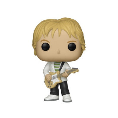 Funko POP! Rocks: Police - Andy Summers